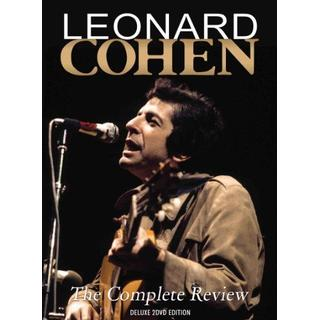 Leonard Cohen - The Complete Review [DVD] [NTSC]